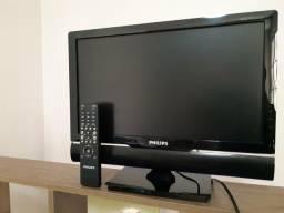 TV Philips 19 polegadas