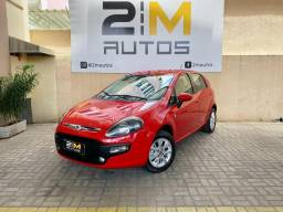 Fiat Punto Attractive Italia 1.4 Flex 2016/2017 - 2017