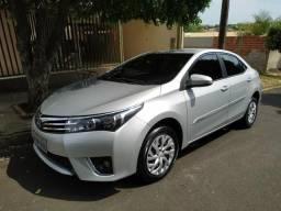Toyota Corolla GLI 2016/17 - 2017