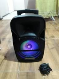 Caixa Amplificada de som Bluetooth