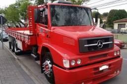 Mercedes benz 1620 2010(imagem ilustrativa)