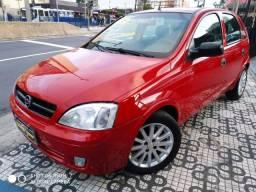 Chevrolet Corsa Premium 1.0 4pts Completo
