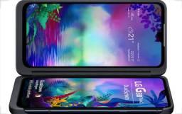 Celular LG G 8 x trinq