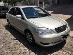 Toyota Corolla XLI 2005