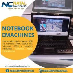 Notebook Confira Agora!