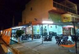 Excelente ponto comercial de frente para a Rua 34, Itaipuaçu - Maricá!