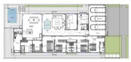 Casa de condomínio à venda com 4 dormitórios cod:V9501