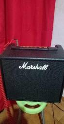 Usado, Amplificador Marshall Cod 25 watts comprar usado  Ubatuba