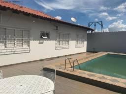 Casa Usada para Venda em Várzea Grande, Centro-Norte, 4 dormitórios, 2 suítes, 2 banheiros