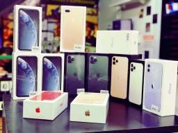 IPhones Novos e usados (Precinho especial com Garantia)