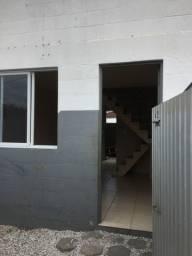 Casa fundos Biguaçu
