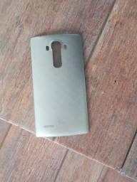 Capa de celular LG G4 original