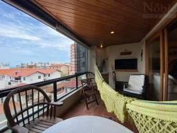 Vista para o mar - Apartamento 3 dormitórios (1 suíte) - Praia Grande - Torres / RS