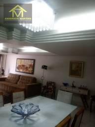Apartamento 4 quartos na Praia da Costa Ed. Calamares Cód.: 15635L