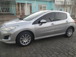 Peugeout 308 Alure