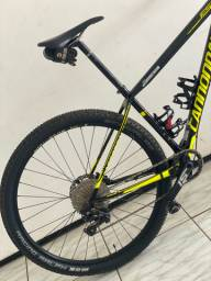 Cannondale Lefty 17 Carbono 14.500