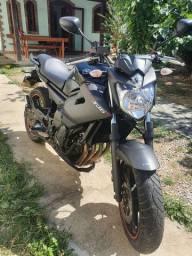 Xj6 600cc