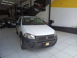Fiat Strada Working CE 1.4 GNV 2015