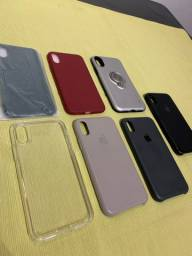 7 capas de IPhone X