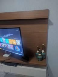 Preço de desapego, painel tv