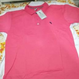 Camisa Polo Tamanho G por 35 reais