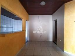 Sala comercial para alugar, por R$ 300/mês - Vila São José - Santo Anastácio/SP