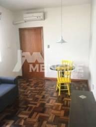 Apartamento à venda com 1 dormitórios em Centro histórico, Porto alegre cod:8695