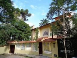 Casa à venda com 3 dormitórios em Jardim brasília ii, Resende cod:1678