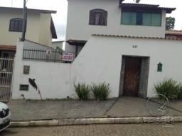 Casa à venda com 3 dormitórios em Parque ipiranga, Resende cod:1654