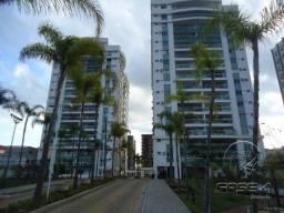 Apartamento à venda com 3 dormitórios em Jardim jalisco, Resende cod:2065