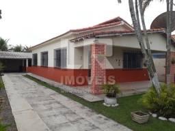 Casa de 3 quartos, Quintal amplo, Energia solar, Iguabinha *ID: AI-09