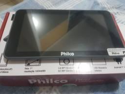 Tablet Philco nunca usado