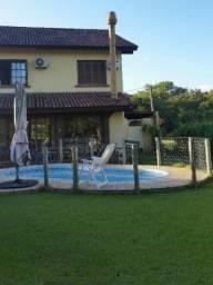 Casa à venda com 3 dormitórios em Belém novo, Porto alegre cod:LU265557