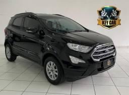 Ford EcoSport  SE 2.0 16V  (Aut) (Flex)