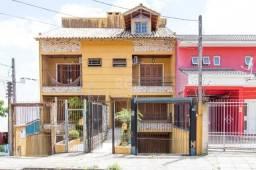 Casa à venda com 3 dormitórios em Ipanema, Porto alegre cod:LU430014
