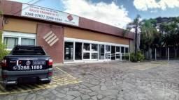 Loja comercial para alugar em Tristeza, Porto alegre cod:LU431023