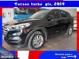 TUCSON 2019 1.6  T-GDI GASOLINA GLS ECOSHIFT