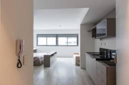 Apartamento para alugar com 1 dormitórios em Chácara das pedras, Porto alegre cod:LU431032
