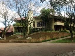 Casa à venda com 5 dormitórios em Cavalhada, Porto alegre cod:LU265352