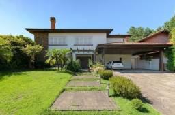 Casa à venda com 3 dormitórios em Belém novo, Porto alegre cod:LU273248