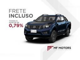 FRONTIER 2020/2021 2.3 16V TURBO DIESEL ATTACK CD 4X4 AUTOMÁTICO