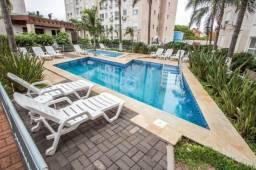 Apartamento à venda com 2 dormitórios em Cavalhada, Porto alegre cod:LU272670