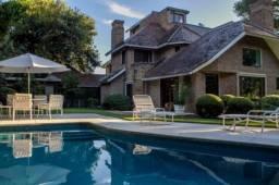 Casa à venda com 4 dormitórios em Vila assunção, Porto alegre cod:LU265668