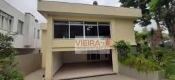 Casa com 4 dormitórios para alugar, 700 m² por R$ 8.800,00/mês - Jardim Ana Maria - Jundia