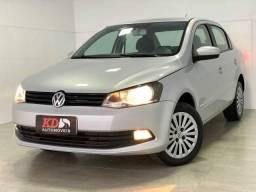 Volkswagen Voyage 1.0 G6