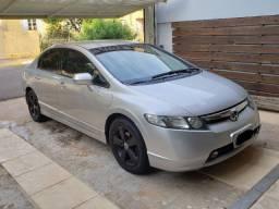 Civic 2007 Flex/aut