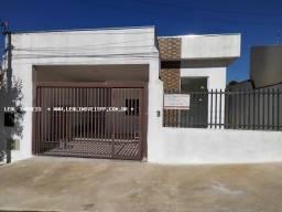 Casa para Venda em Presidente Prudente, MARÉ MANSA, 3 dormitórios, 1 suíte, 1 banheiro, 2