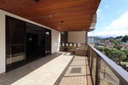 Apartamento, 210 m² - venda por R$ 880.000,00 ou aluguel por R$ 2.600,00/mês - Várzea - Te