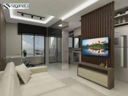 Apartamento com 2 dormitórios à venda, 65 m² por R$ 290.000,00 - Centro - Londrina/PR