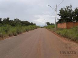Terreno Quitado à venda, 360 m² por R$ 78.000 - Lote Em Luzimangues -